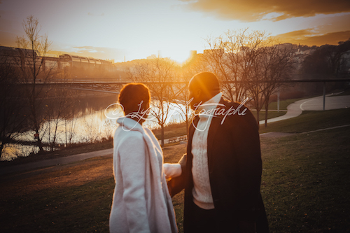 shooting photo couple lyon