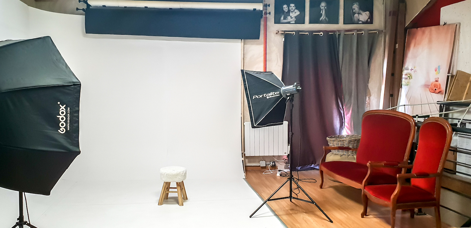 Studio photo lyon