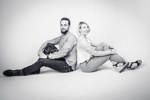 Séance photo couple lyon